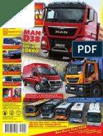 2014 08 Camion Truck & Bus Magazin