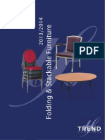 Catalog Mobilier Catering Conferinta
