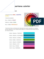 Asortarea culorilor.docx