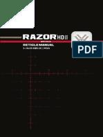 Web Manual Ret Rzr Hd Gen2 Ebr 2c 31803 13a Moa