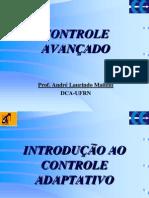 4- Controle Adaptativo.ppt