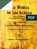 La Biblia de Las Brujas 1