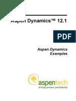 Aspen Examples