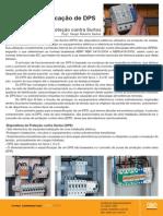 Artigo I - Os Dispositivos de Proteção contra Surtos.pdf