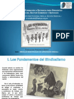 2 -El sindicato sus fundamentos, objetivos y principios.pdf