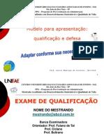 Modelo Qualificação e Defesa.ppt