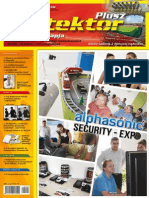 2014 3. DetektorPlusz Magazin