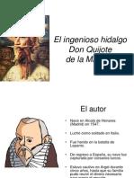 Contextualización Quijote.ppt
