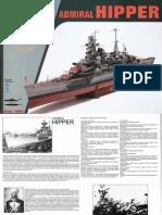 [GPM 268] - Admiral HIPPER (1-200)(9-2007)