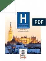 Yield management en la hostelería. Estudio de su aplicación en Sevilla