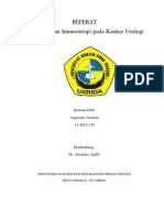 Imunologi Dan Imunoterapi Pada Kanker Urologi-Augustine Natasha-112012139