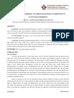 19. IJGMP - Medicine -Symmetrical Peripheral Gangrene - Deepa D.V