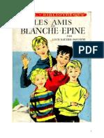 IB Fontayne Rauzier Lucie Les amis de Blanche Epine 1962.doc