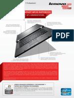 Thinkpad-w530-datasheet