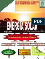 LER 244 ENERGIA SOLAR E C%C9LULA COMBUST%CDVEL AULA 4.ppt