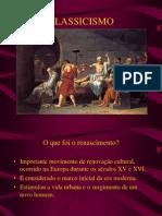 classicismo.ppt