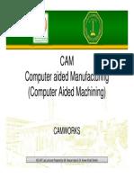 CAM Machining