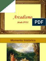 Arcadismo data show.ppt
