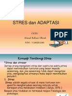 KONSEP STRESS DAN ADAPTASI.ppt