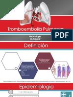 Tromboembolia Pulmonar.pptx