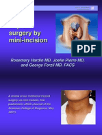 Thyroidsurgerybymini Incision 110210103359 Phpapp01