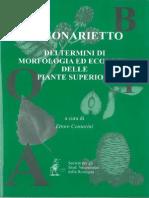 Dizionario Botanico
