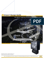 Sterner Infrano Airport Design Guide