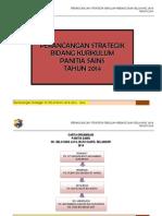 Pelan Strategik 2014-2016