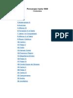 Personajes hasta 1808.doc