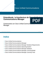 01. Cisco CallManager (Hardware, Software, Licencias).ppt