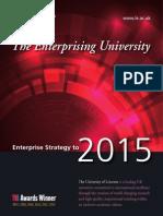 Enterprise Strategy 2013