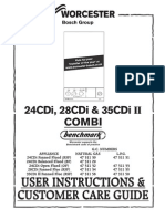 User Manual for Cdi Discontinued 05 07