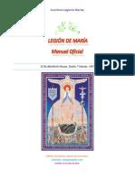 Manual de la Legión de María.pdf