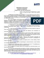 19_2132145146182012_PORT 867-2012 Institui o PNAIC - Pacto Nacional pela Alfabetização na Idade Certa.pdf