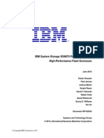 IBM System Storage DS8870 Performance With High Performance Flash Enclosure