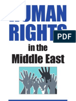 Human Rights in the Midle East