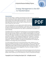 ASBB 02 - Energy Management is Key
