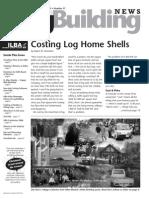 Log Building News Issue No 57