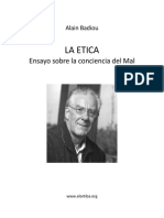 Badiou, Alain - La Etica.pdf