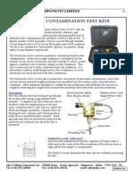 Gammon Contamination Test Kits.pdf