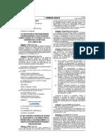 (L)Otorgamiento de licencia al trabajador para la asistencia médica y la terapia de rehabilitación de personas con discapacidad