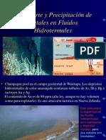 06-HIDROTERMALISMO_TransportePrecipitacionMetales.ppt