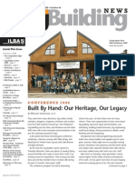Log Building News Issue No 66