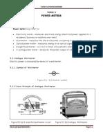 Topic 5 Power Meters 1