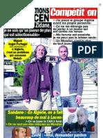 Edition du 19/12/2009