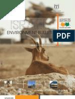 Israel Environment Bulletin 2006 Vol 30