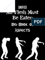 Unified AFMBE - Big Book of Aspects