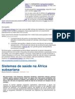 A África subsariana.docx
