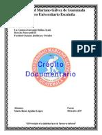 TRABAJO CREDITO DOCUMENTARIO.pdf