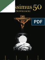 Carissimus 50